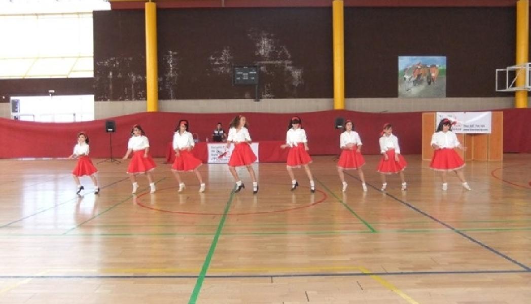 clase alta pornostar baile en San Cristóbal de La Laguna